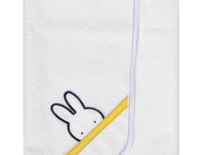 Βρεφικό Σελτεδάκι (50×70) Miffy Jean Μπλε Des 61