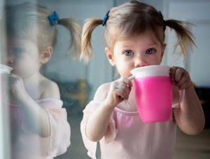 Ποτήρι Εκπαιδευτικό 207ml Munchkin Miracle 360 Pink