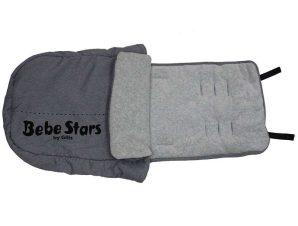 Ποδόσακος Bebe Stars 503-186