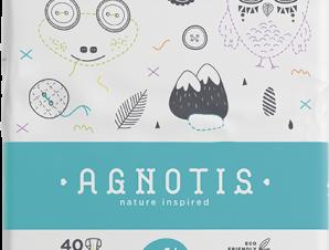 Πάνες Agnotis No 4+