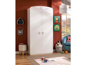 Βρεφική ντουλάπα CO-1001 – CO-1001