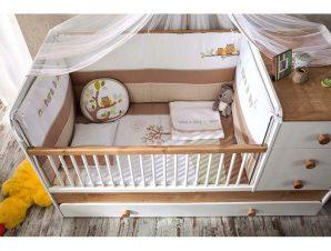 Βρεφική προίκα μωρού NA-4154 – NA-4154