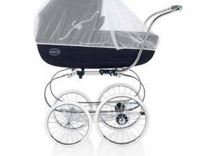 Κουνουπιέρα για καροτσάκια μωρού με πορτ μπεμπέ Inglesina
