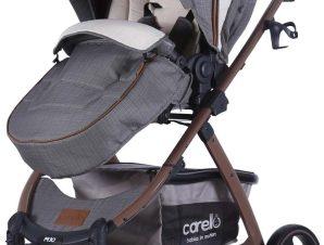 Βρεφικό καρότσι M30 Beige Carello
