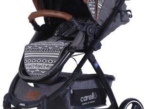 Καρότσι M30 Special Edition Grey Carello