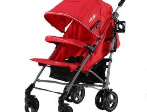 Παιδικό καρότσι M4 Red Carello